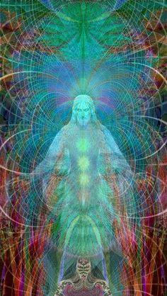 Maria luz shaumbra