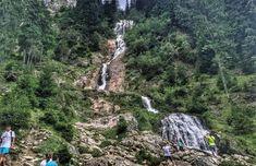 Turism Romania, Mai, Mount Rushmore, Waterfall, Places To Visit, Horses, Mountains, Travel, Viajes