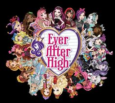 Ally of Arendale) I sighed as I walked up to my new school. Ever After High. It was so far away from Arendale. I walked inside and looked for my locker. ((Just ignore this rp))