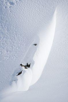Ledo peilis   Luis Legarda   Žiema Urbasos kalnuose. Navaros provincija, Ispanija.