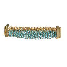 Turquoise Bracelet Chain