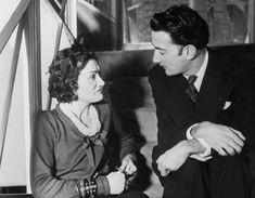 fotos dali joven | Coco Chanel y Salvador Dalí en el departamento de la dama, en la Rue ...