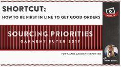 Smart Garment Exporter (begierdefashion) on Pinterest