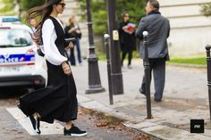 J'ai Perdu Ma Veste / Gilda Ambrosio – Paris  // #Fashion, #FashionBlog, #FashionBlogger, #Ootd, #OutfitOfTheDay, #StreetStyle, #Style