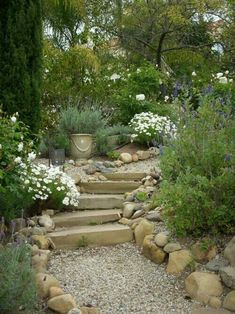 Secret Garden | Garden path & trail | Cottage Garden