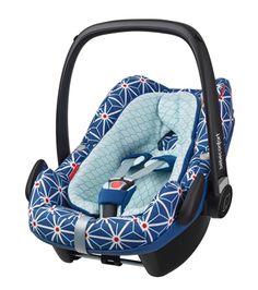 Bébé Confort - Siège-auto/Cosi i-Size Pebble Plus. Compatible avec Babyzen Yoyo +