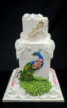 Love Of Peacock