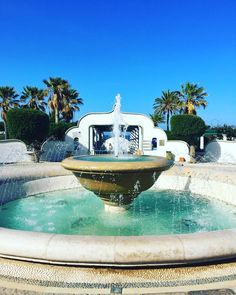 Kallithea Springs a beautiful place to relax and keep on dreaming. Rhodes, My Dream Home, Greece, Beautiful Places, Relax, Journey, In This Moment, Mansions, House Styles