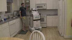 RFID tags may help household robots locate hidden objects