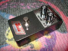 Shin-ei FY-2 Fuzz Box