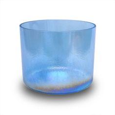 Crystal Tones: Aqua Gold Copper