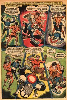 Karate Kid (comics) - Dc Comics Kids | Funtastic Legion Of Superheroes, Long Live, Kung Fu, Karate, Role Models, Swan, Dc Comics, Comic Books, Kids