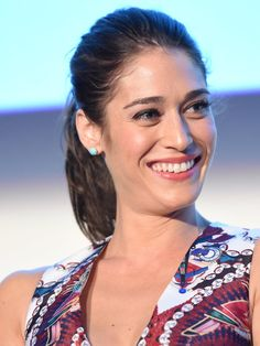 What Being A Tomboy Taught Lizzy Caplan About Gender Equality