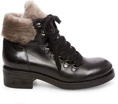 BÄRENSCHUHE ** LAUFLERNER rosa Wildleder Boots Stiefel