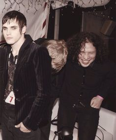 """Ray and Bob are dying and Mikey's forever like """"Why am I here"""""""