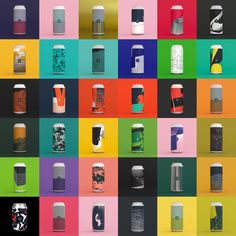 """""""WHAT A YEAR 😍😍 specials (this isn't all of them) almost one a week released. Beer Label, Can Design, Beer Brewing, Leeds, Ipa, Packaging Design, Branding, Twitter, Brand Management"""