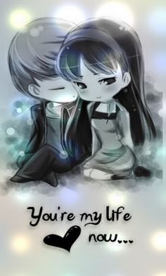 """Search Results for """"my life my love wallpaper"""" – Adorable Wallpapers Cute Love Quotes, Cute Love Images, Romantic Love Quotes, Love Pictures, Beautiful Pictures, Love Cartoon Couple, Cute Love Cartoons, Sweet Words, Love Wallpaper"""