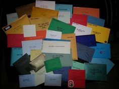 open this when letters for best friend - Google Search