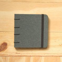 Miolito - Cadernos Artesanais