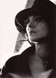 soleil du matin — culture-monde: Marion Cotillard.