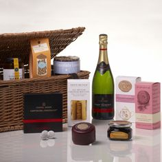 I love this!: The Great British Hamper