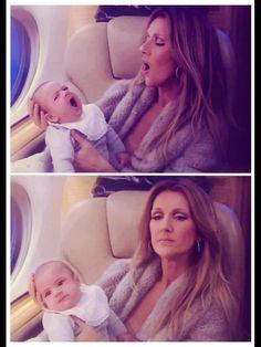 Celine Dion, I love her!!!