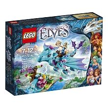 "LEGO Elves - The Water Dragon Adventure (41172) - LEGO - Toys""R""Us"
