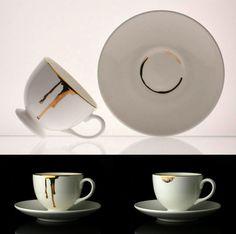 Drip teas and Lip Tease