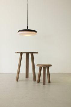 Droplet Lamp by Viktor Legin Design