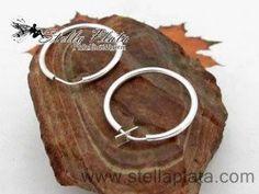 Arracada Lisa Redonda Plata 925 Cuff Bracelets, Lisa, Jewelry, Silver Bathroom, Silverware Jewelry, Engagement Rings, Jewellery Making, Jewelery, Jewlery