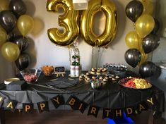 30Th Birthday Party Theme Ideas For Her