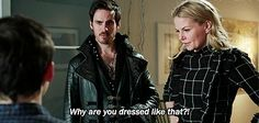"Community Post: 19 Reasons Hook Is The Best Part Of ""Once Upon A Time"""