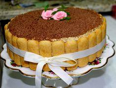 Cooking with Zoki: Tiramisu torta na moj način