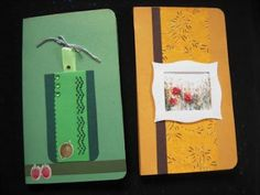 Notepads from stash 4