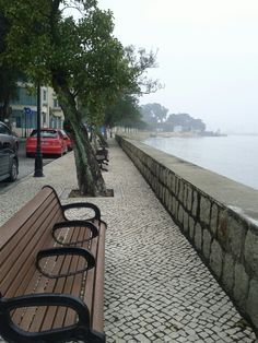 i can sit down here for hours and hours. old macau.