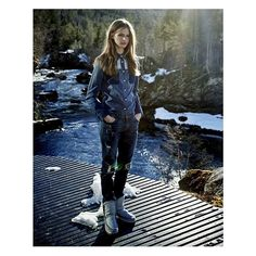 Back to nature. #mou #mouboots