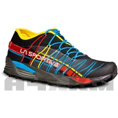 Zapatillas de trail-running LA SPORTIVA MUTANT http://www.acuatrosport.com/producto/_/zapatillas-de-trail-running-la-sportiva-mutant-azul-rojo-hombre-unisex.html
