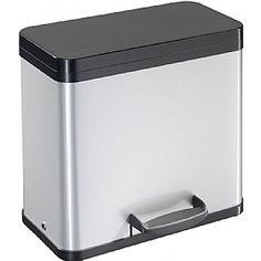 Hailo Trento OKO 3 x 11 Litre Waste Separator £49 - Premises Management