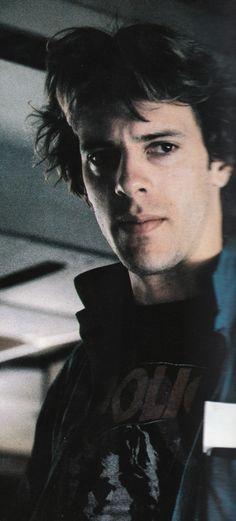 Stewart Copeland - The Police (1981)