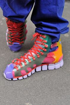#Shoes Sneakers # Amazing Shoes Sneakers