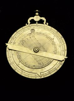 Astrolabe - National Maritime Museum