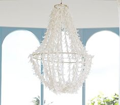 Lily Chandelier | Po