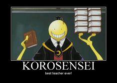 funny koro sensei assassination classroom