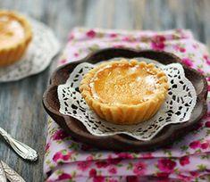 resep pie susu dari natural cooking club