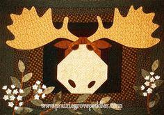 Prairie Grove Peddler Folk Art Quilt, Holiday Cross Stitch & Craft Patterns, Columbia, MO
