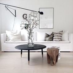 """magnolia #magnolia#tinkhome#andtradition#flos265#housedoctor#interior_magasinet#interiørmagasinet#athome"""