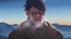 Image Studio Ghibli Art, Anime Japan, Cowboy Bebop, Blue Exorcist, Fantasy Rpg, Awesome Anime, Anime Outfits, Manga Art, Cool Artwork