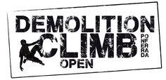 Demolition Climb es un open de escalada que se celebrará en la ciudad de Ponferrada. Más información en http://www.bierzonatura.es