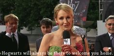 22 Reasons To Worship JK Rowling