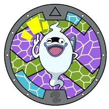 Image result for yo-kai watch whisper